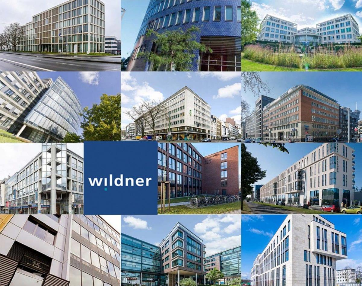 Bundesweite Standorte der Akademie der Wildner AG
