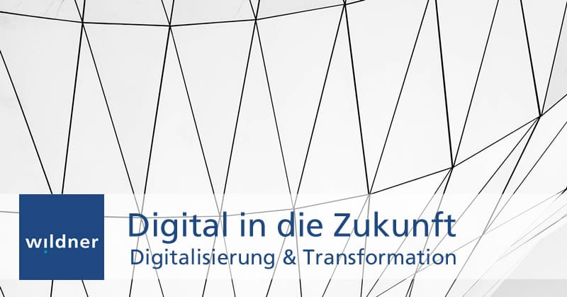 Weiterbildung Digitale Transformation & Change Management