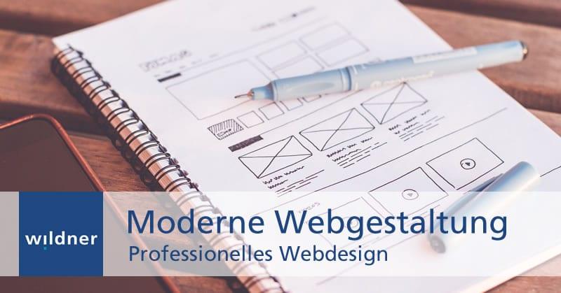 Weiterbildung professionelles Webdesign
