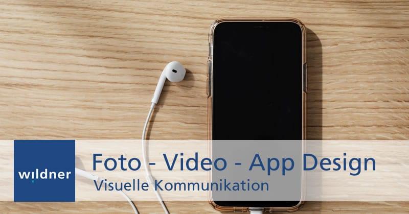 Weiterbildung Visuelle Kommunikation
